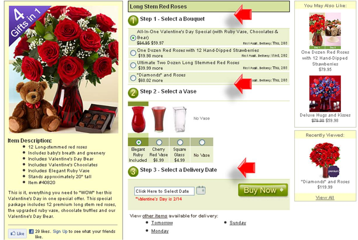 ProFlowers coupon codes make it easier – and more affordable – to send fresh flower bouquets to family and friends. If you've heard or seen ProFlowers radio codes and TV codes, you can enter them to get a discount on your purchase.