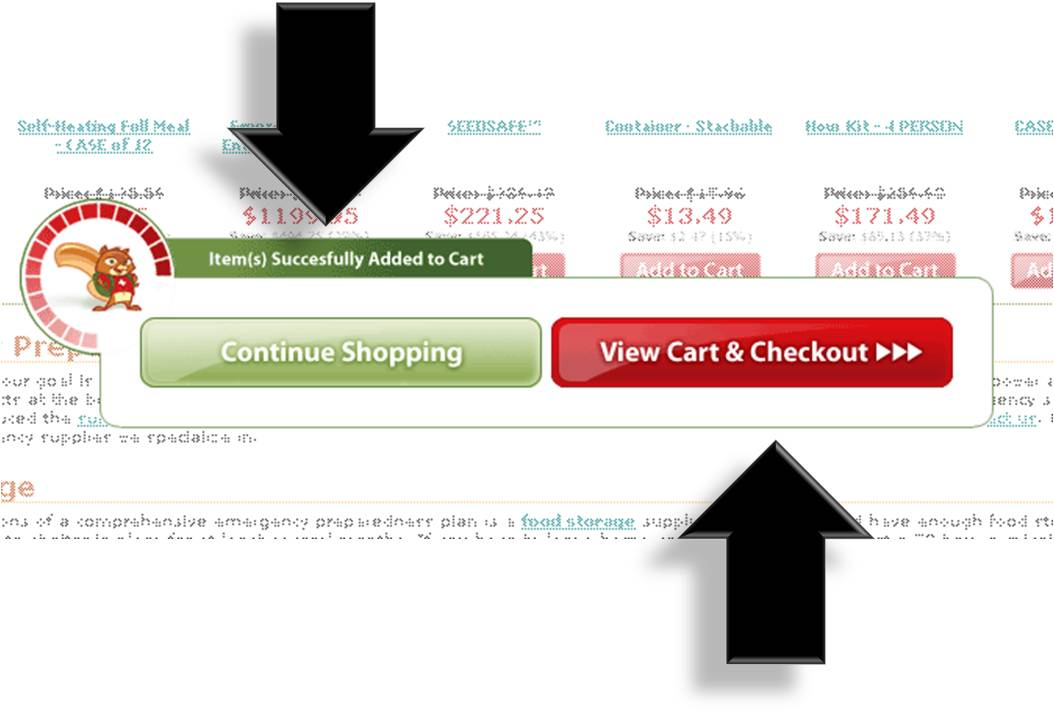 Coupon code store supply warehouse