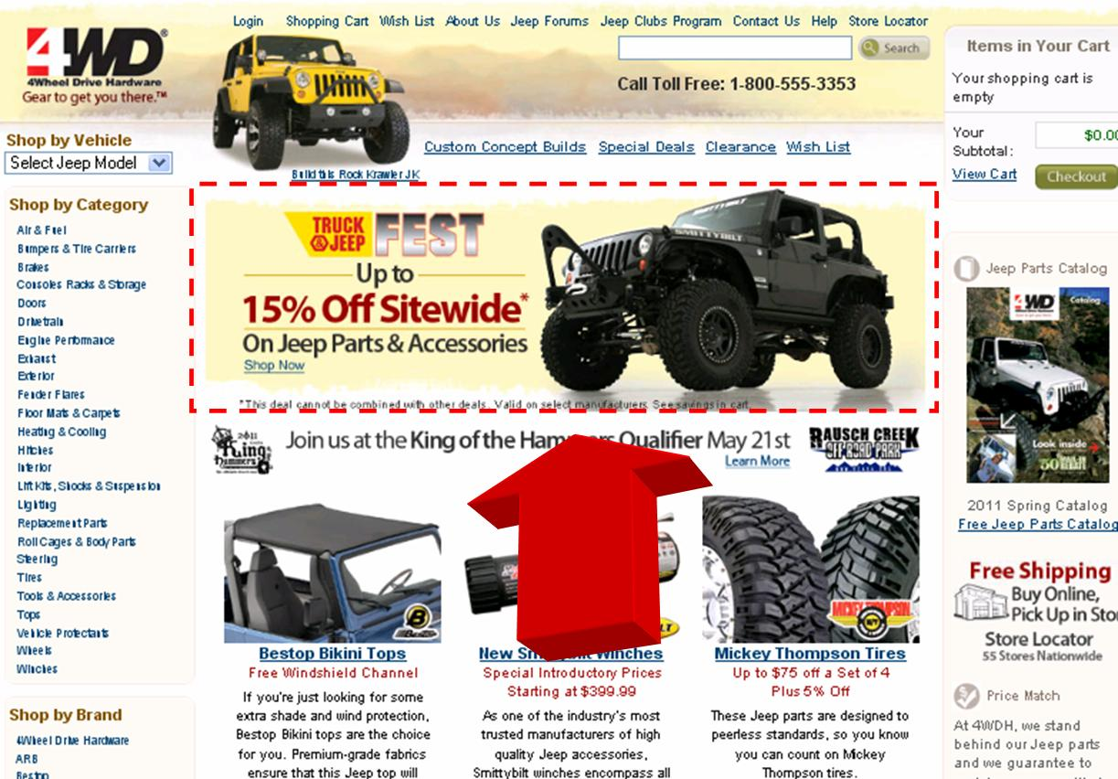 4wd com coupon code