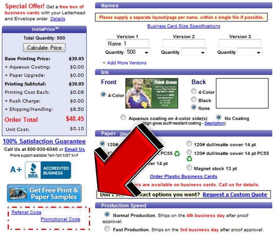Printrunner com coupon code