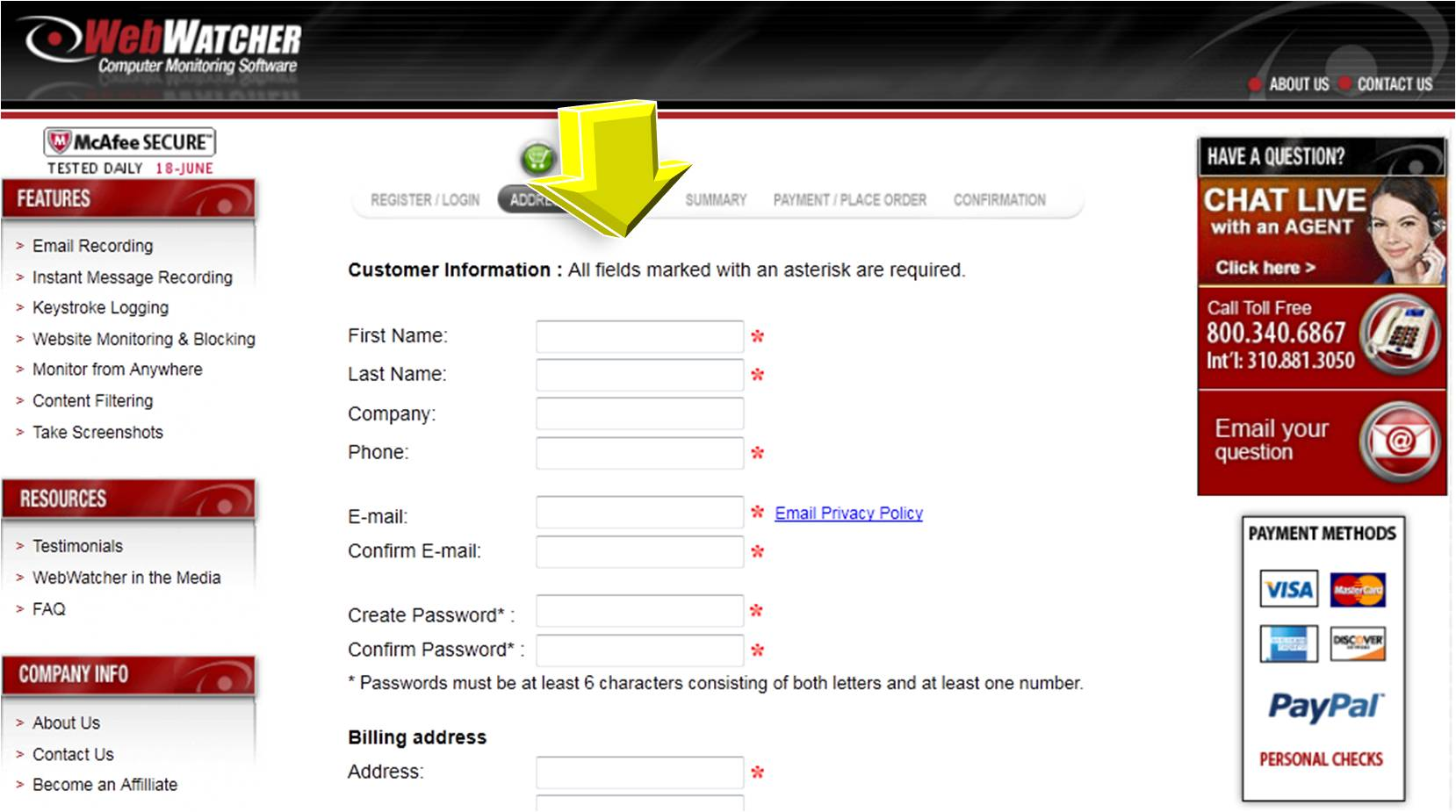 Coupon code websites