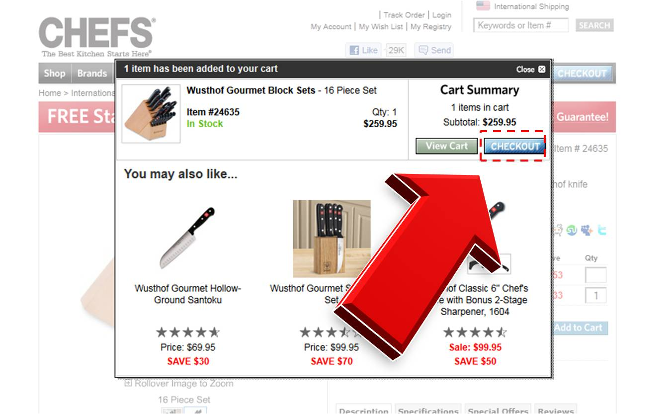 Discount coupons for catalog favorites