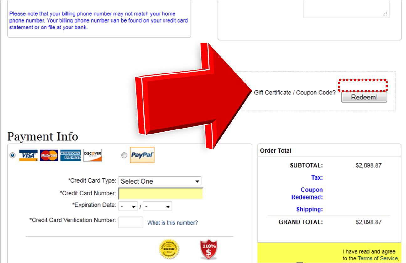 Katom discount coupons