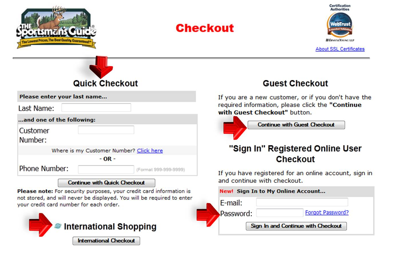 Sportsmans guide coupon codes