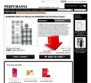 photo about Perfumania Coupon Printable titled Perfumania on the web discount codes : Luxe 2.0 eye handles