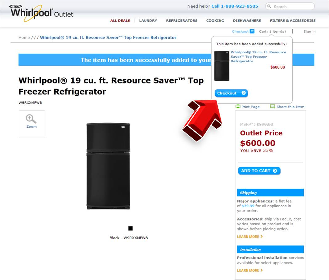 Whirlpool promo code coupon code - Whirlpool discount erfahrungen ...