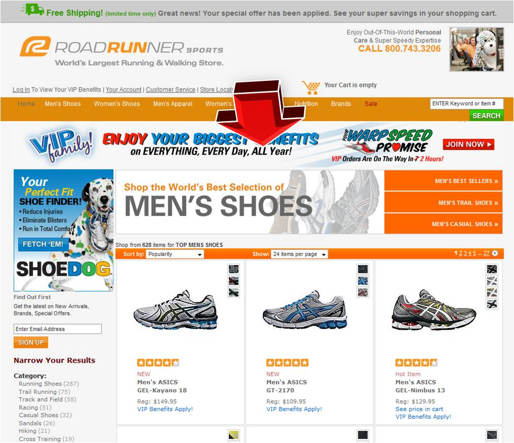 SportsShoes Promo Codes for December Save 10% w/ 1 active SportsShoes. Today's best adalatblog.ml Coupon Code: 10% Off Outdoor Items at SportsShoes. Get crowdsourced + verified coupons at Dealspotr/5(2).