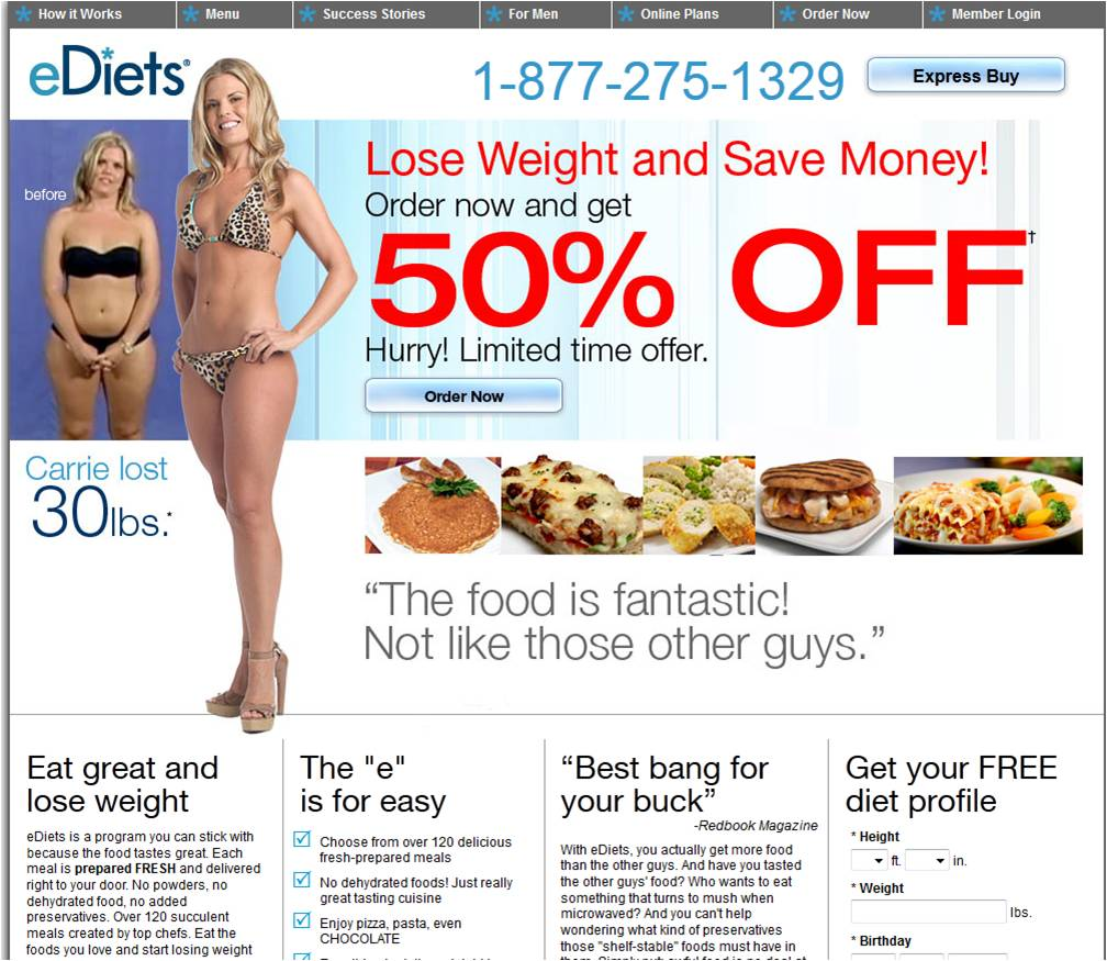 Best diet? Consumer Reports weighs in on Jenny Craig, Weight Watchers, Atkins and more