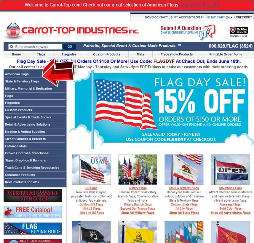 Black flag coupon code
