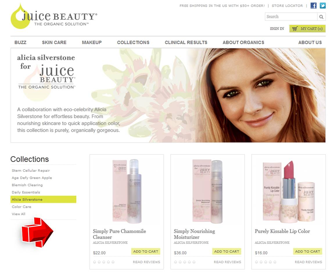 Juice Beauty has offered a sitewide coupon (good for all transactions) for 30 of the last 30 days. As coupon experts in business since , the best coupon we have seen at cbsereview.ml was for 20% off in November of