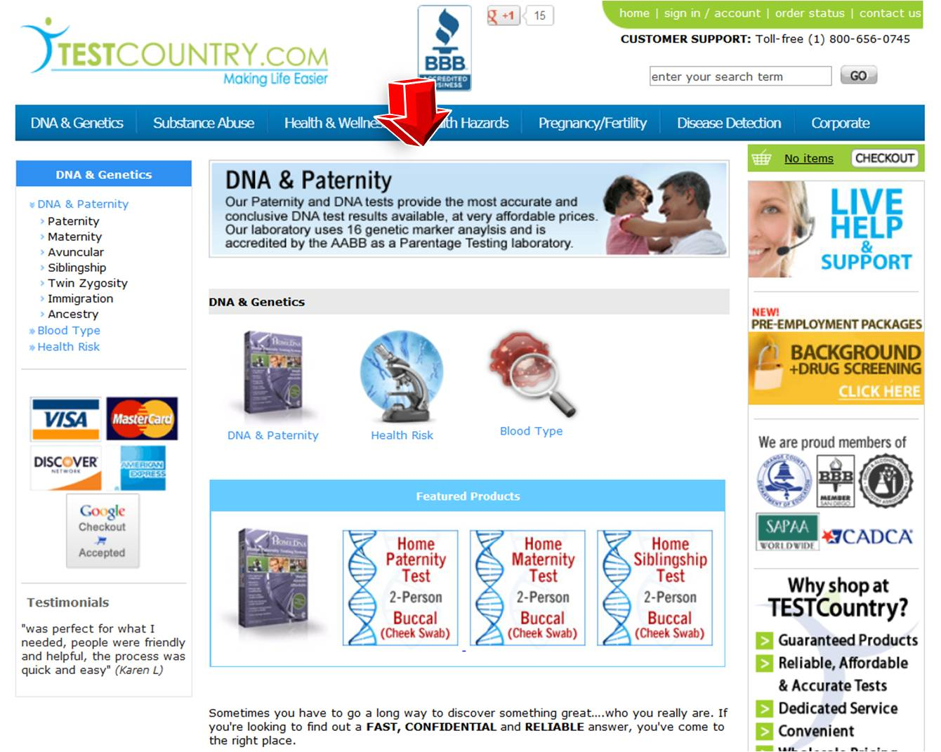 Cri genetics coupon code