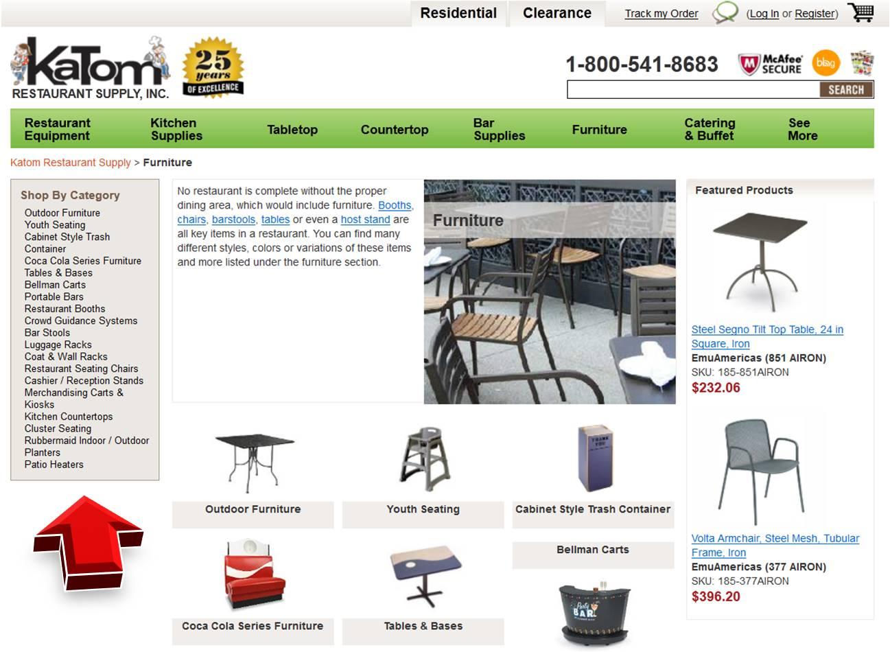 Katom furniture coupon code