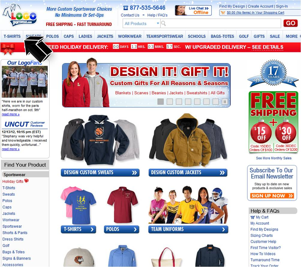 Gk sportswear coupon code