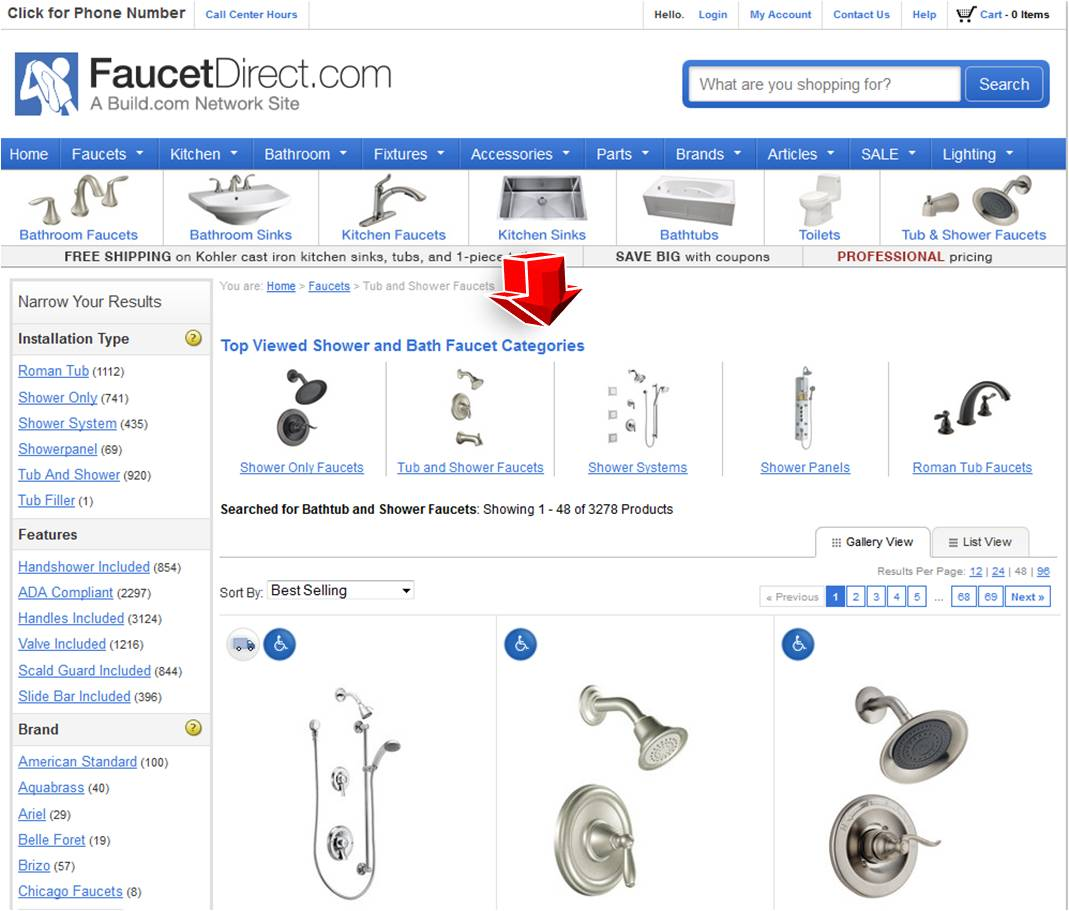 plumbing products online coupon code