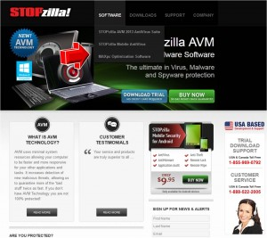 MAXpc Optimization Software from STOPzilla