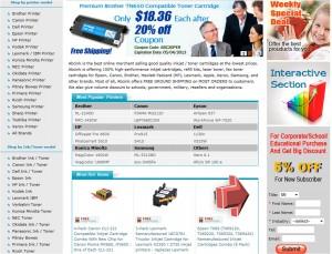 ABCink Mailing Services
