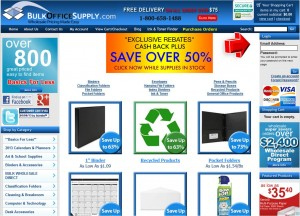 BulkOfficeSupplies Mailing Services