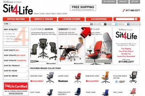 Sit4Life Mailing Services
