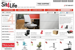 Step1 to Apply Sit4Life Coupon Code