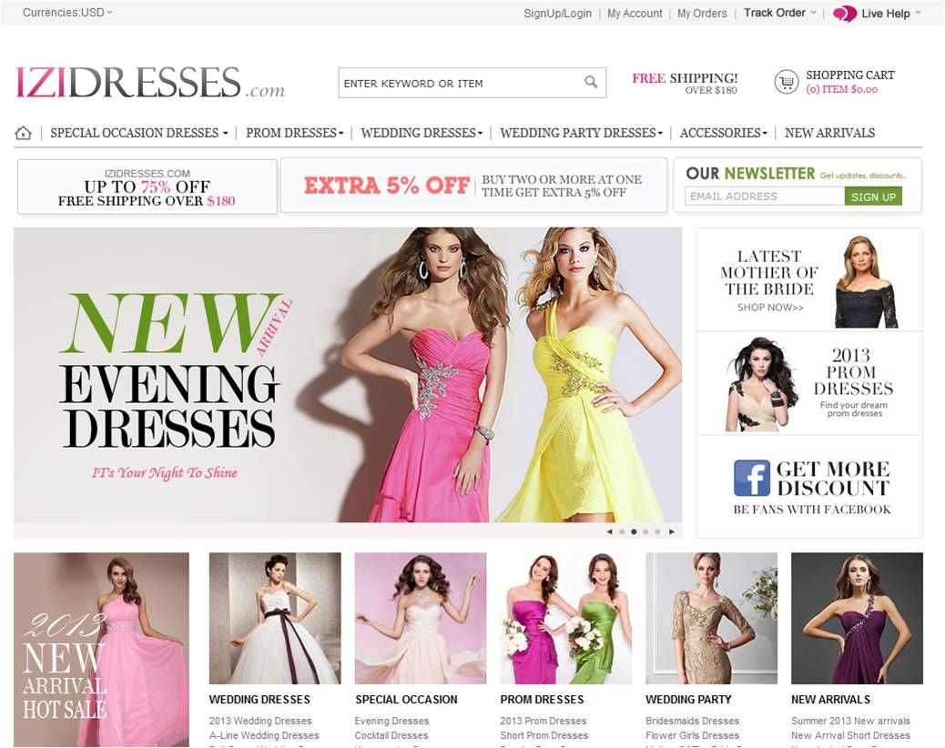 Izidress coupon - Ocharleys coupon nov 2018