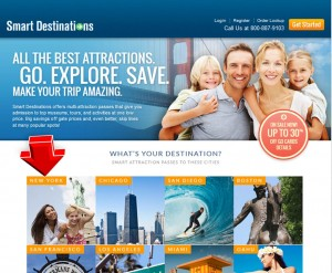 New York Attractions and Tours