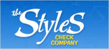 Styles checks coupon code