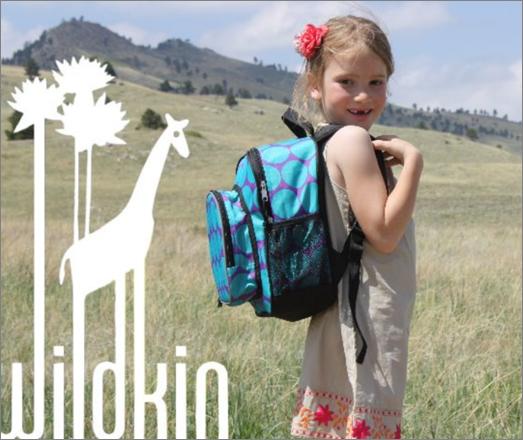 Wildkin Bags for children