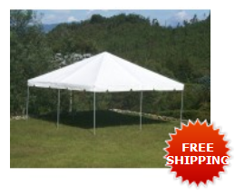 Commercial Duty 24' X 24' Frame Luxury Event Party Tent