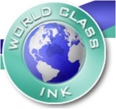 World class ink discount coupon