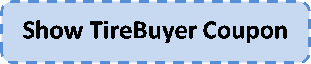 Tirebuyer coupon code discount