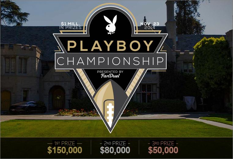 FanDuel Playboy Championship