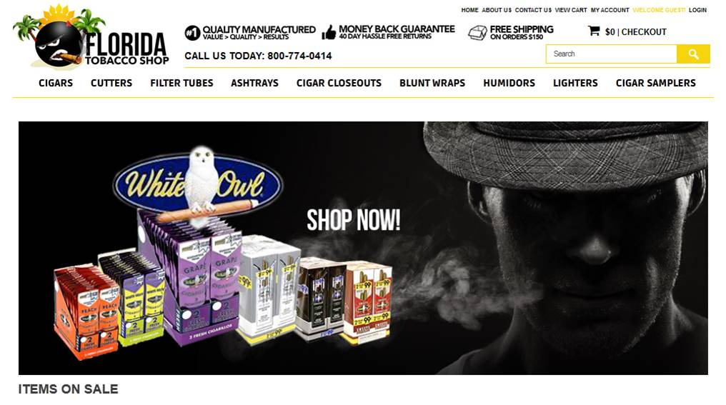 Smokers outlet online coupon code