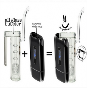 Let's see how Ascent Vaporizer work