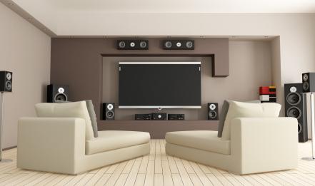 Sound spot ideas for you home