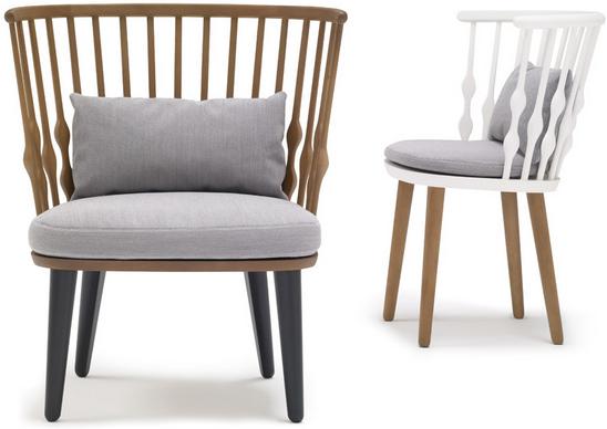 The Nub Chairs