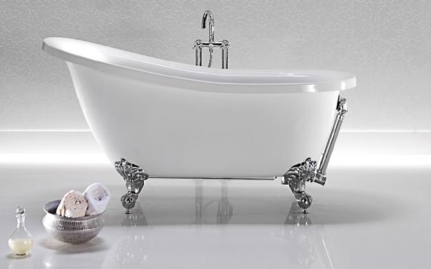 Tips to Select Bath Tubs
