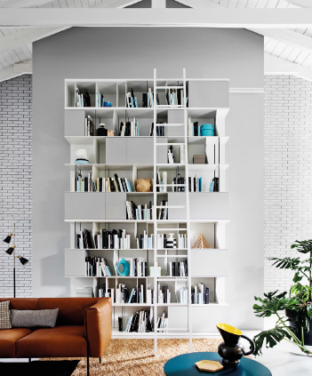 Tips to manage storage with designed for your living area