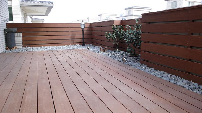 Tips to pick and choose Outdoor Flooring