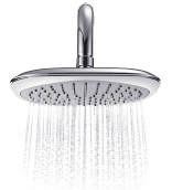 Types of Shower Head