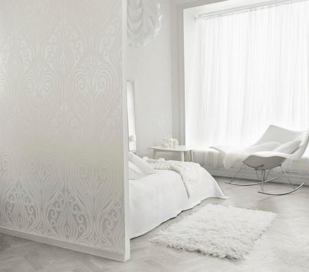 White Room Ideas