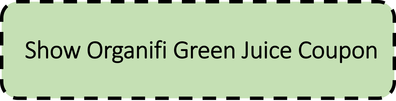 Organifi coupon code