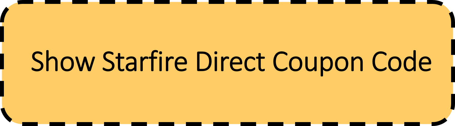 Starfire Direct Coupon Coupon Code
