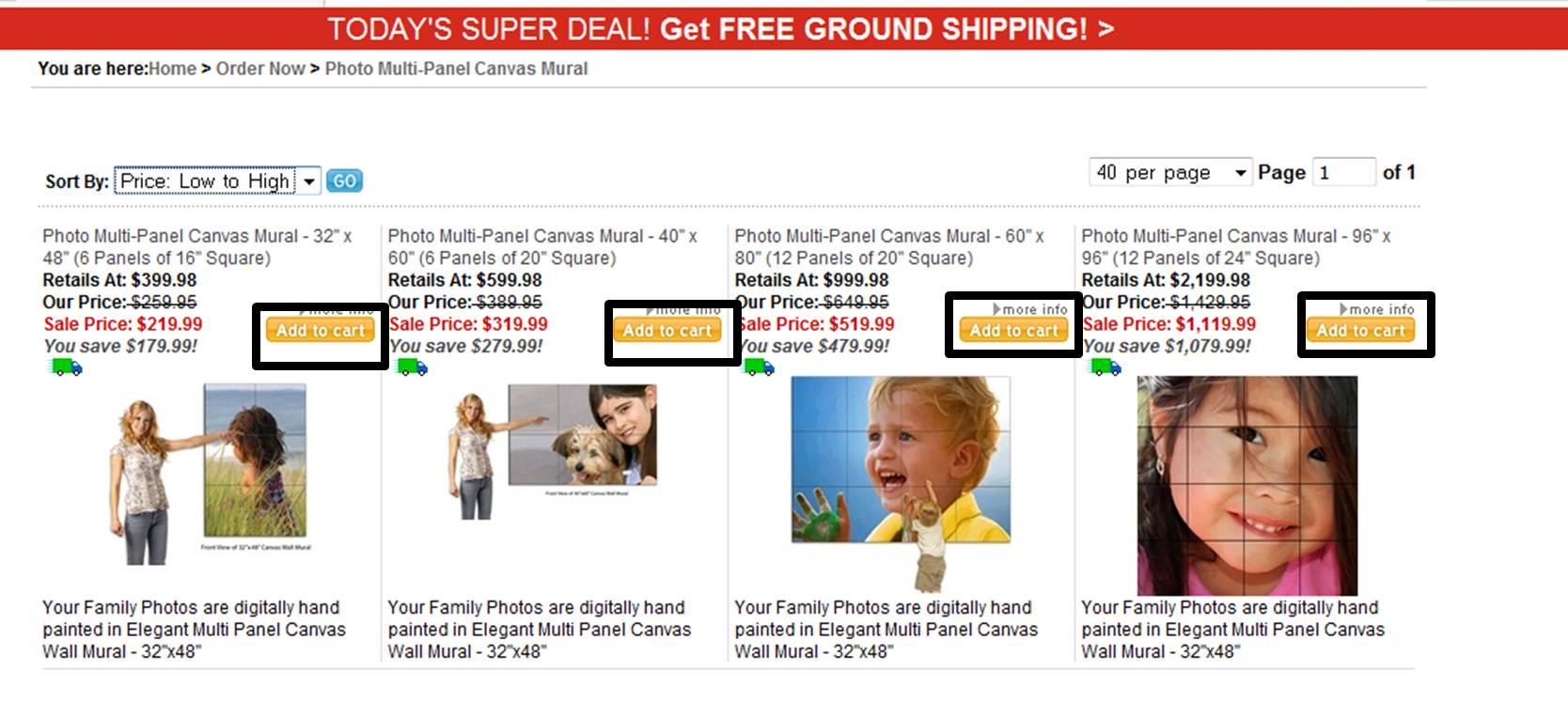 Art.com coupon code