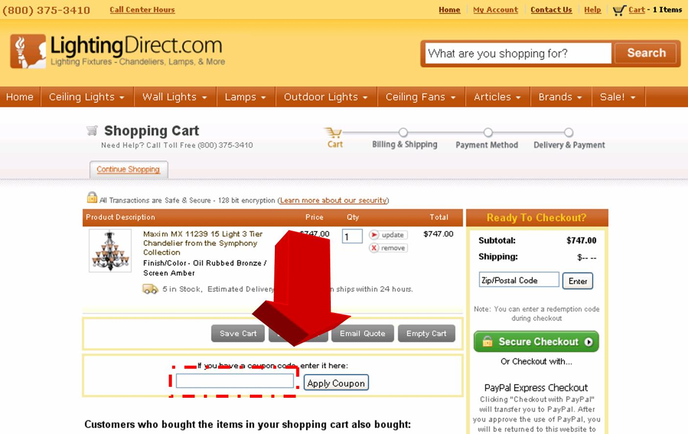 Slr direct coupon code