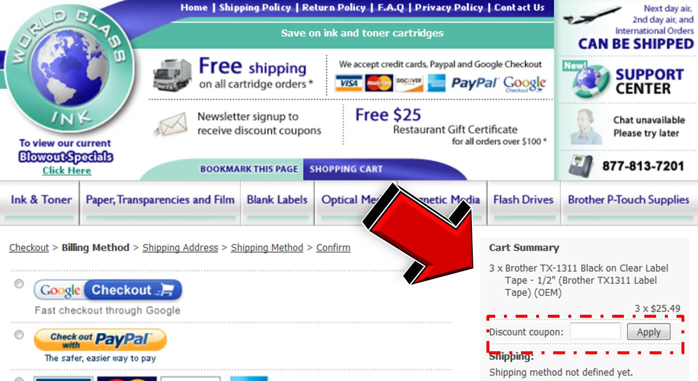 Worldwide photography coupon code