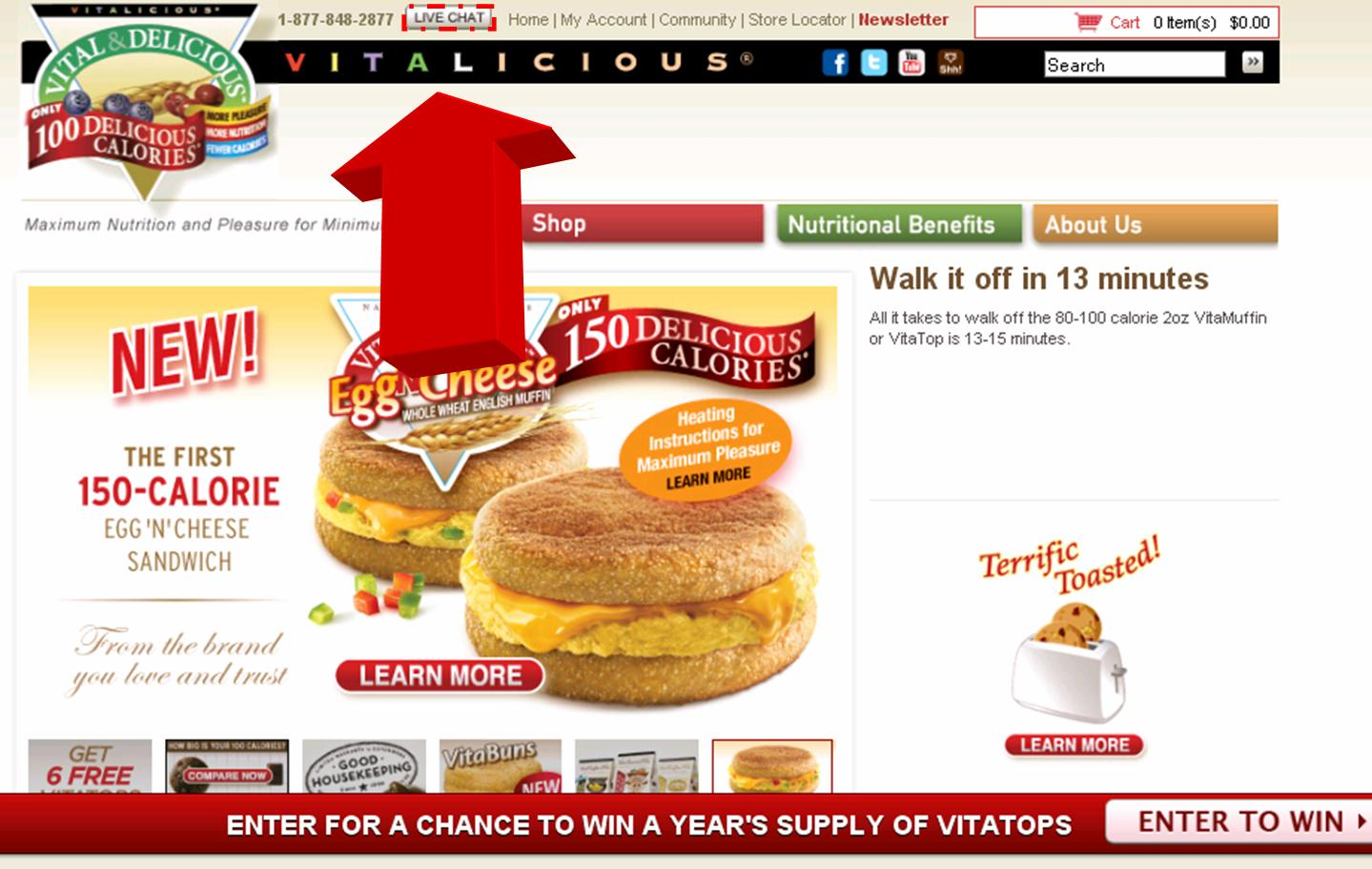 Chatters discount coupons