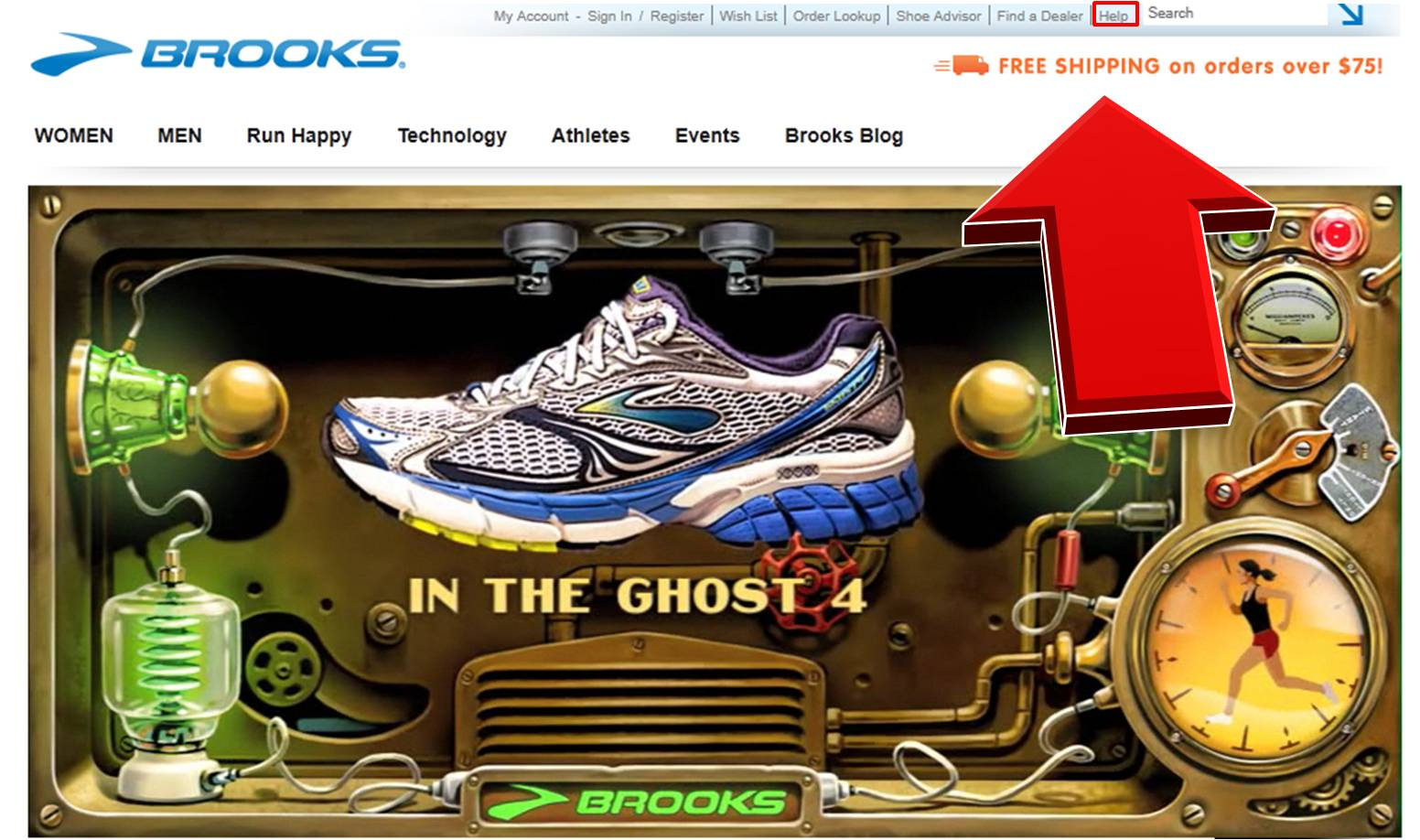 Earn 5% cash back at Brooks Running Shop Now You may earn 5% cash back, up to a maximum of $ per transaction, for each qualifying purchase made at yocofarudipumu.cf
