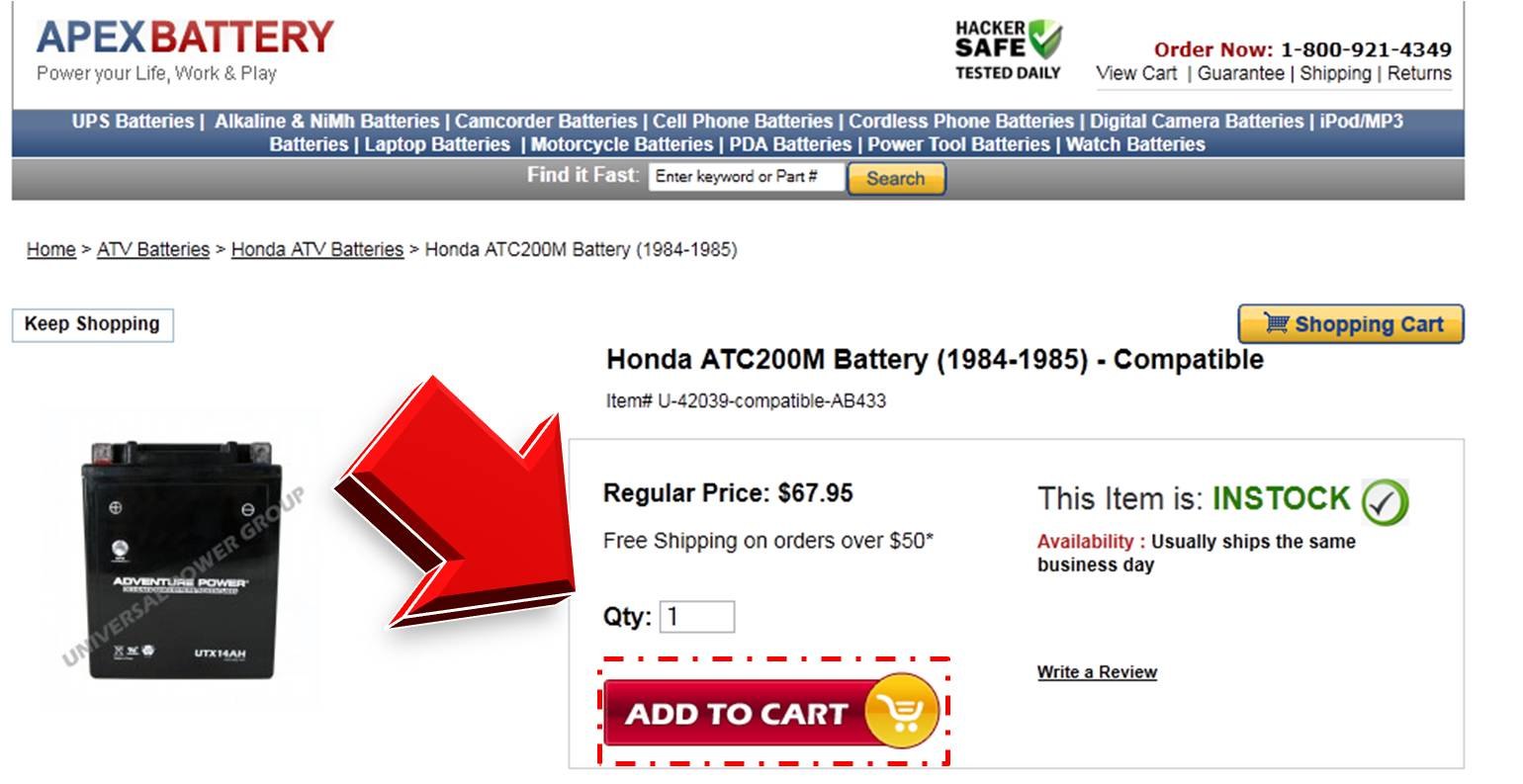 Apex battery coupon code