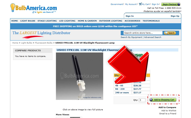 Bulbamerica discount coupon