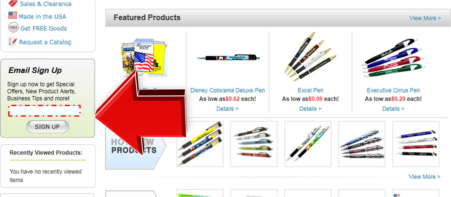 With Official National Pen Coupons. We've compiled a list of our latest coupon 50+ Years In Business · Factory-Direct Pricing · Rated A+ by BBB · Factory-Direct PricingTypes: Custom Pens, Promotional Mugs, Personalized Bags, Pencils With Logos.